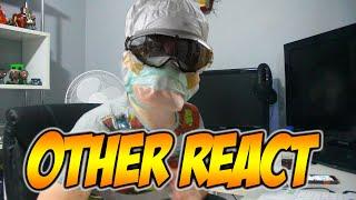 "Fergie ""L.A. Love"" PARODY Ebola (La La) ~ Rucka Rucka Ali REACTION!!! (Other Reacts!)"