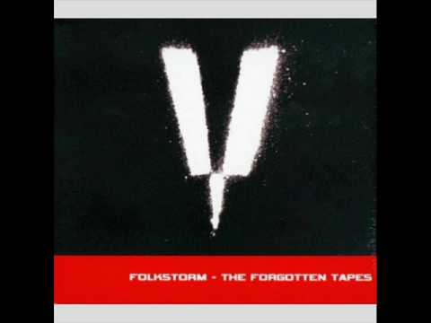 "FOLKSTORM ""The Forgotten Tapes"""