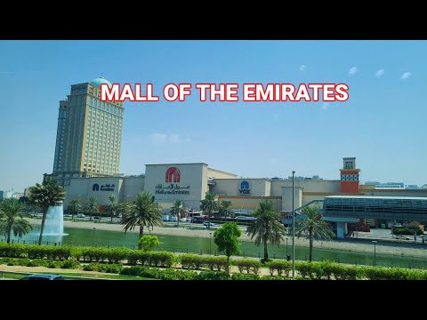 Mall Of The Emirates l Florylin ST