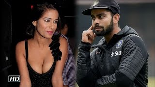 Smoking hot Poonam Pandey expresses her deep love for Virat | Don't Miss