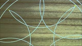 2013-04-20 Applying Decorative String Inlay By Ken Kline (1h27m25s)