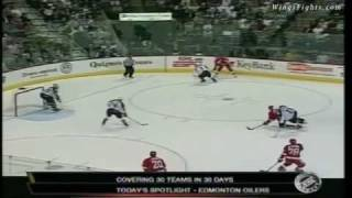 Video 2000 Playoffs - Red Wings @ Avalanche Game 1 download MP3, 3GP, MP4, WEBM, AVI, FLV November 2017