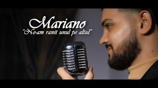 Mariano - Ne-am ranit unul pe altul (Videoclip) 2019