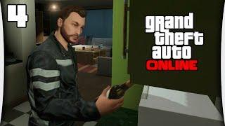 GTA Online - Часть 4