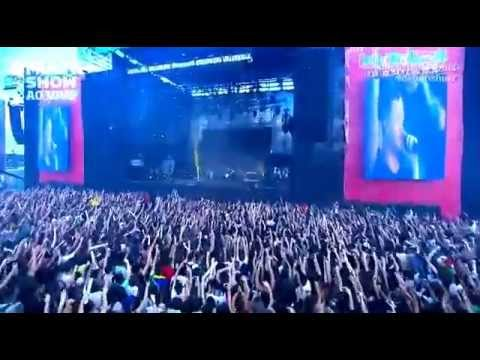 Imagine Dragons - It's time Lollapalooza Brasil 2014