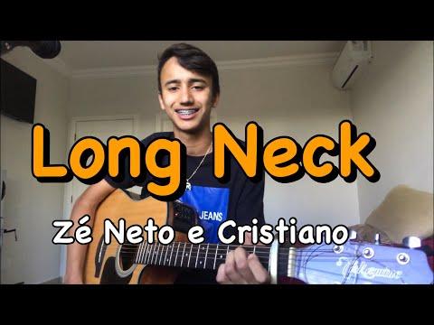 Long Neck - Zé Neto e Cristiano - ACUSTICO2 - Cover Dalmi Junior