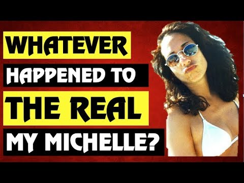 "Guns N' Roses: Whatever Happened to the Real ""My Michelle"" Michelle Young"