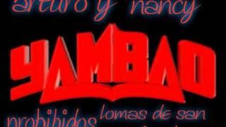 sonido yambao oye negra INF  LA MARGARITA 2014