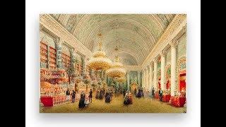 видео Экскурсия в Русский Музей