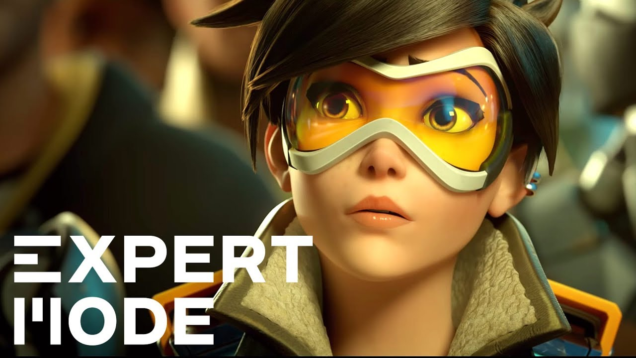 Overwatch: From Cancelled Project to Game of the Year – IGN Expert Mode (Ep. 3)