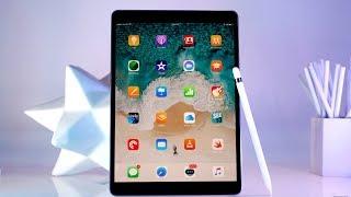 iPad Pro 10.5 Review - Can I FINALLY make this my main computer?
