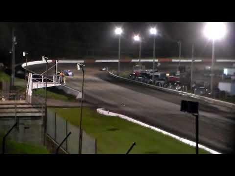 USMTS Heat 3 @ Hamilton County Speedway 08/23/17