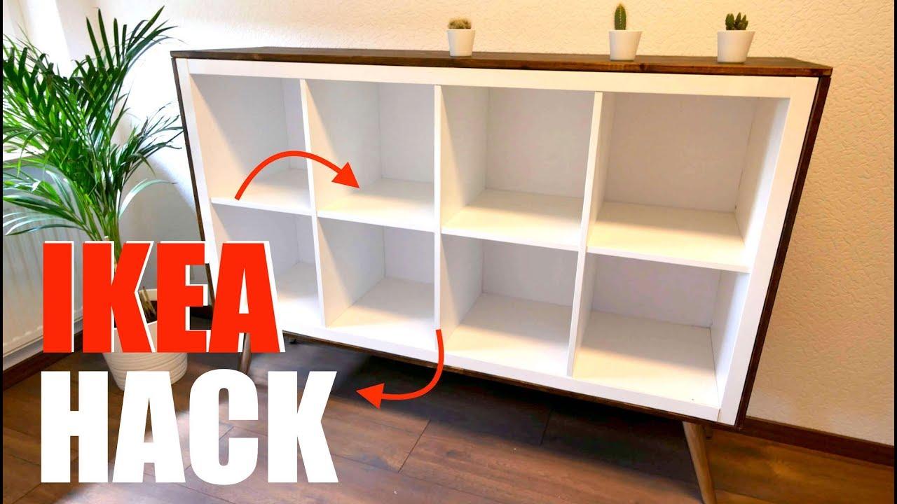 Designer Stuck Ikea Kommode Selber Bauen Ganz Einfach Youtube