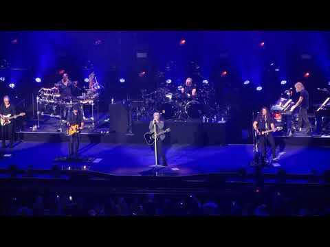 Bon Jovi - Wanted Dead Or Alive (Milwaukee, WI 4/29/18) HD