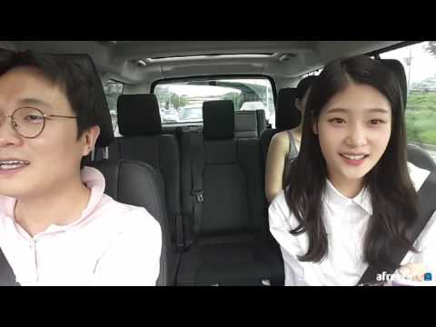 160719 DIA (다이아) Jung Chaeyeon (정채연) Cover LOCO, Yuju (GFRIEND) - Spring Is Gone by Chance