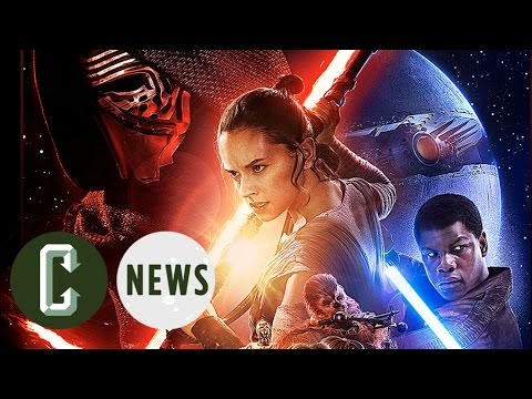 Star Wars Movies Are All Coming to TNT & TBS | Collider News