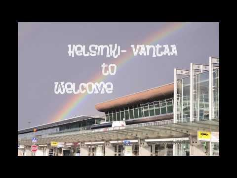 How to get to CheapSleep from Helsinki Airport_ The World at large