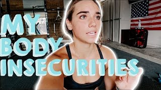 How I've been lately.... | my body insecurities & opening up
