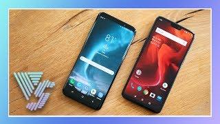 S9+ vs OnePlus 6: My Next Android Phone