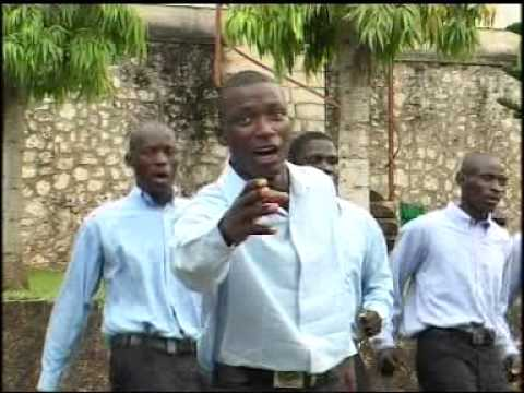 Download Kwaya Ya Vijana KKKT Mabibo Nalile Kosa