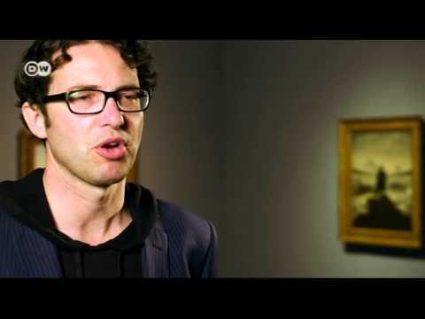 Reencuentro con obras maestras Caspar David Friedrich: El caminante sobre el mar de nubes | Euromaxx