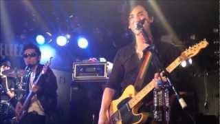 REC OK! TOUR 2012/6/28@高崎FLEEZ FoZZtone(フォズトーン)のライブ...