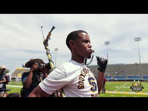 Thumbnail: Southern University Human Jukebox 2017 Marching In SWAC/MEAC Challenge