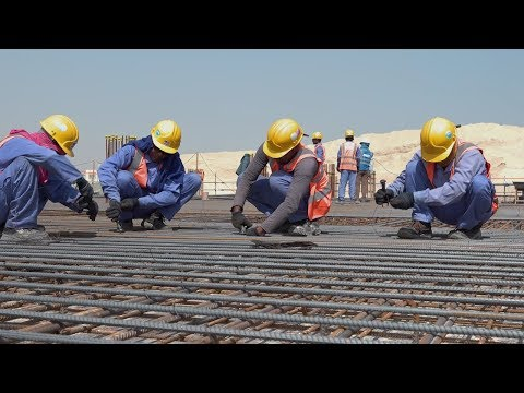 2022 FIFA World Cup Qatar™ Stadium Progress – March 2018