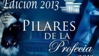 11/18 Mateo 24:14 -Arnaldo Cruz -Pilares de la Profecia 2013 -3abn Latino