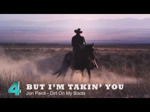 Top 10 Hot Country Songs February 2017
