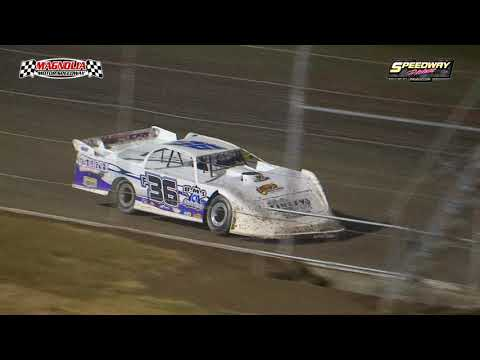 Magnolia Motor Speedway | Durrence Layne Late Model B Mains | Saturday Sept 28, 2019