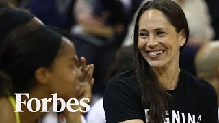 Sue Bird: Equal Pay Day And Equity At Work | Forbes