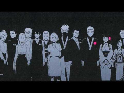 Naruto Wedding Songs