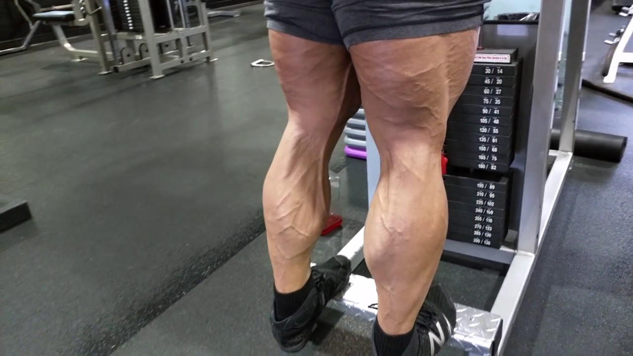 The Cure for Puny Calves | T Nation
