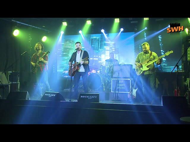 Artūrs Jauntēvs - Gaisma kāpnēs (Live)