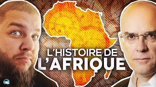 Pourquoi l'Histoire de l'Afrique est-elle méconnue ? Entretien avec François-Xavier Fauvelle