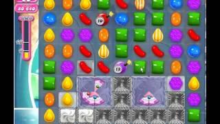 Candy Crush Saga Level 505 by Kazuohk