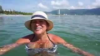 Отдых во Вьетнаме, Да Нанг - Море, солнце, пляж!(Если вам понравилось это видео, подписывайтесь на этот канал, нажав на кнопку