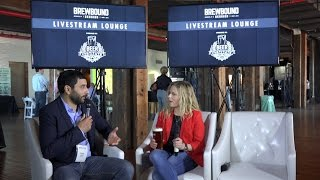 LIvestream Lounge Interview with Emma Giles, Brand Director,...