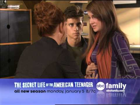 The Secret Life of the American Teenager S01E17 Unforgiven ...