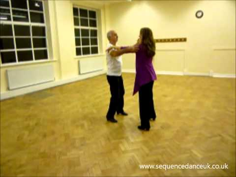 Mambo Magic Sequence Dance to Music