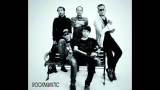 Salinan Rockmantic - Melupakanmu