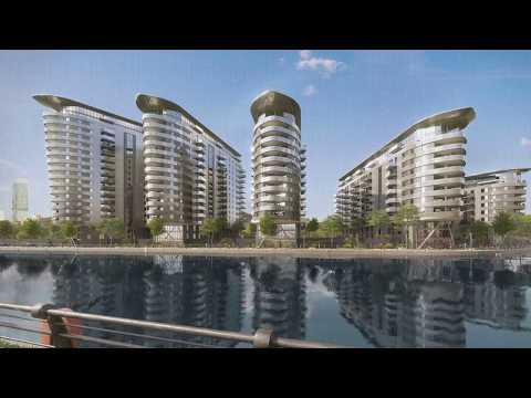 THE PREMIUM WATERSIDE LIVING IN MANCHESTER