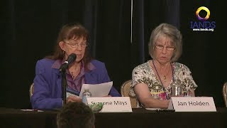 Research Panel - Next directions in NDE Research