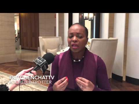 Kitchen Chat with Rochelle Trotter