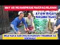 BUHANGIN NYO TINAMBAK MO SA SIDEWALK MAY BODEGA NAMAN KAYO!|MAY ARI NG HARDWARE NAKIPAG HILAHAN