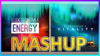 Elektronomia - Energy/Vitality MASHUP