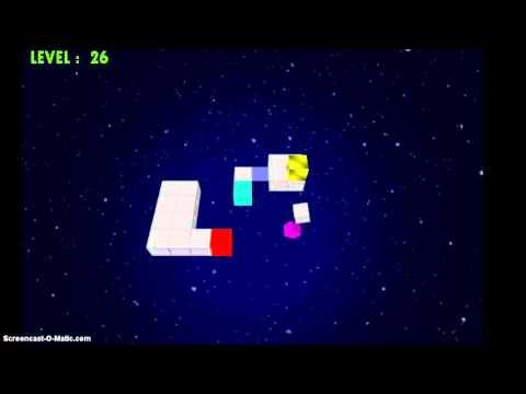 B-Cubed 26