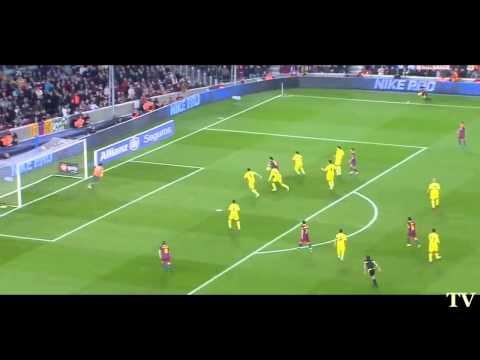 FC Barcelona ● The Best Tiki - Taka Action ● |HD|