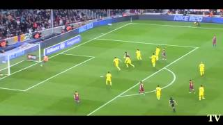 FC Barcelona ● The Best Tiki - Taka Action ● |HD|